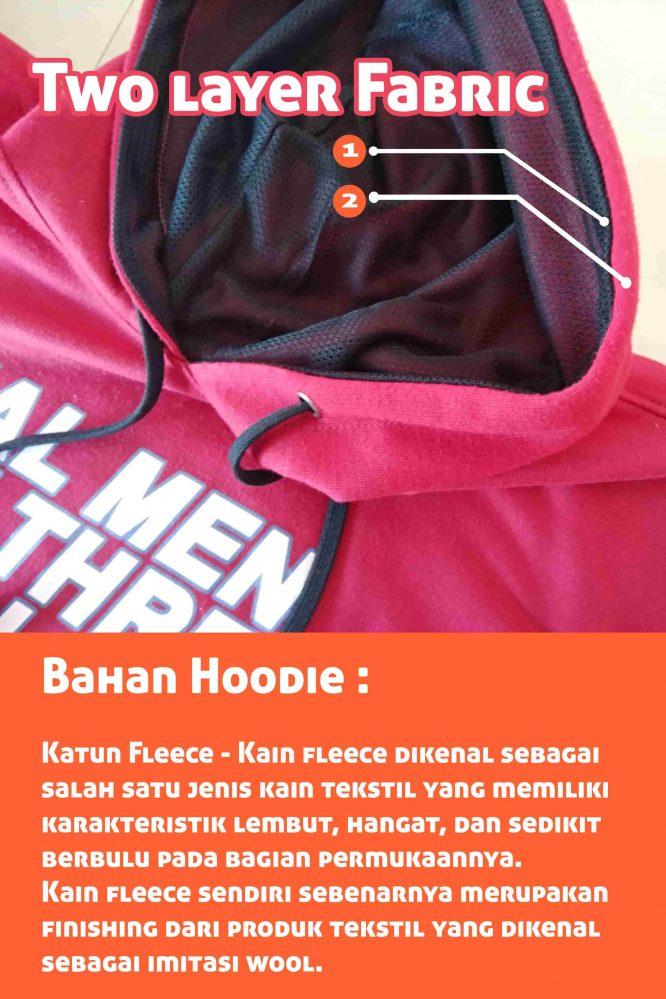 Desain Hoodie Sendiri – Jaket / Hoodie Custom Desain Online Bebas