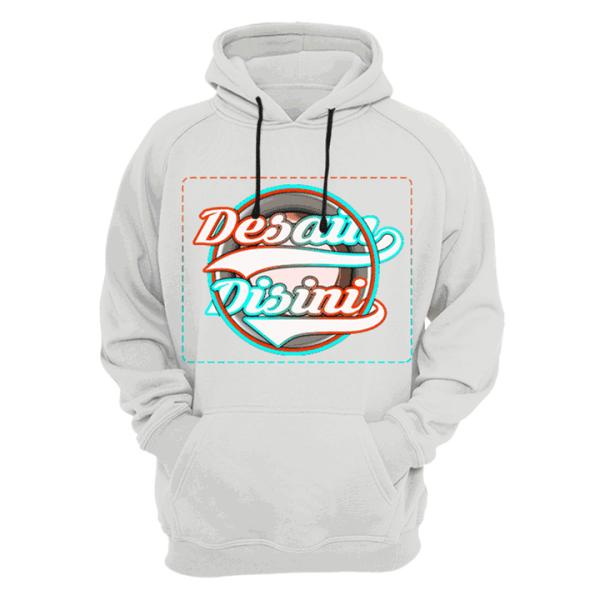 bikin hoodie sendiri secara online