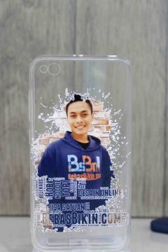 custom softcase