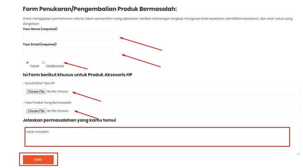 form refund bebasbikin.com
