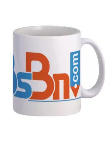 Mug Custom Desain Suka-Suka Satuan Pun Bisa