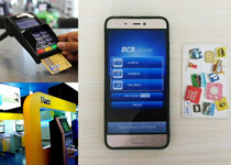 Cara Cek Saldo Kartu Flazz BCA Melalui ATM, EDC,MOBILE