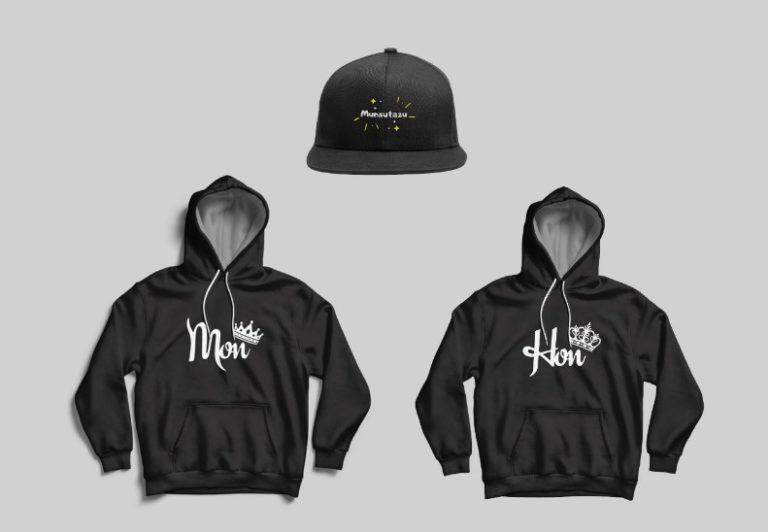 Custom Hoodie Desain Sendiri, Jaket / Hoodie Custom Desain Online photo review