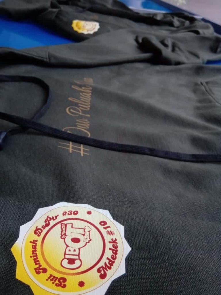 Custom Hoodie Premium Desain Sendiri, Jaket / Hoodie Custom Desain Online photo review