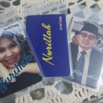 e Money Custom, Mandiri e-Money Desain Sendiri Online | e-Toll photo review