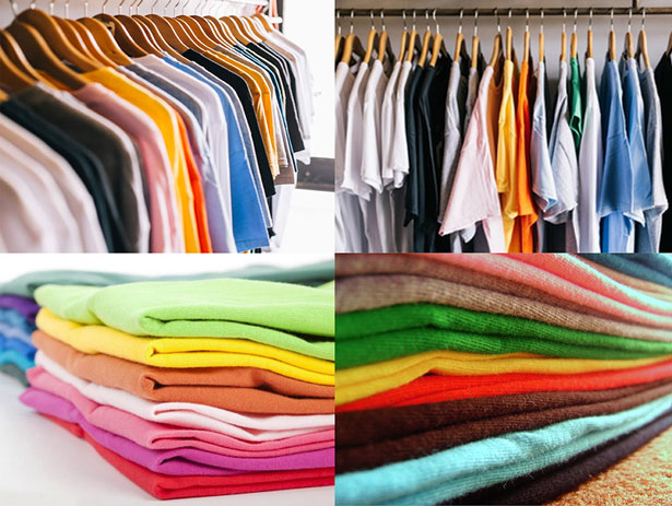 Cara Memilih Bahan Kaos yang Bagus
