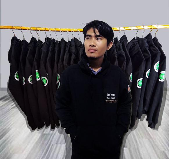 Grosir Jaket Kelas Kekinian kualitas Premium