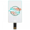 flashdisk / flashdisc custom print uv