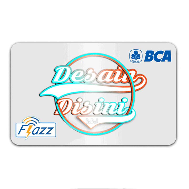 Ingin Terjun di Bisnis Custom BCA Flazz ? Ikuti 5 Tips dan Trik ini