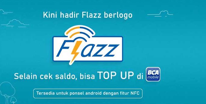 Kelebihan BCA Flazz Gen 2 Dari Gen 1