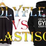 perbedaan polyflex dengan plastisol 1