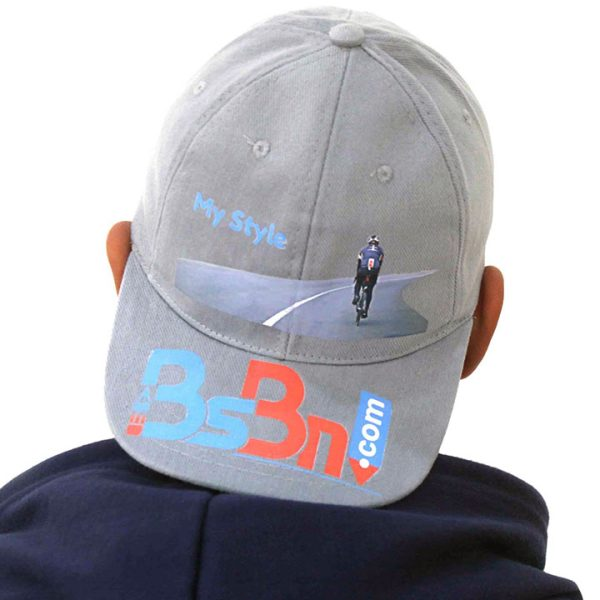 topi baseball custom