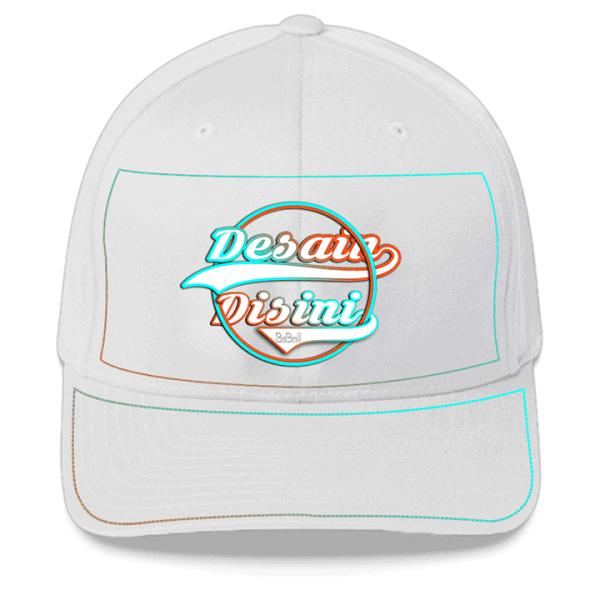 custom topi baseball