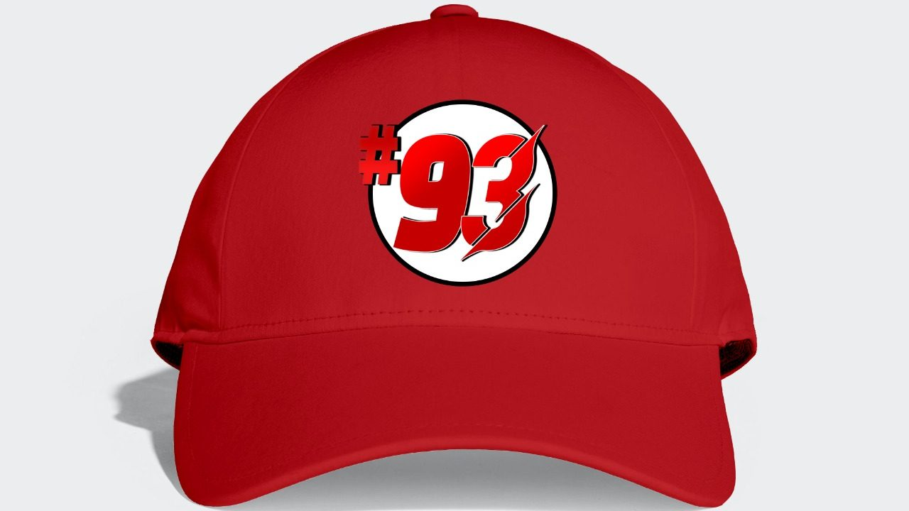 souvenir custom topi