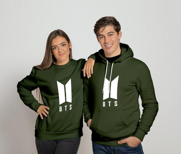 hoodie custom