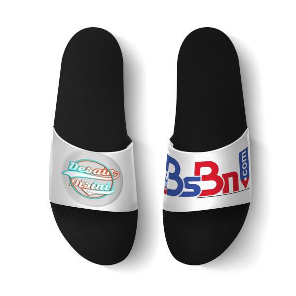 Custom Sandal Slip On