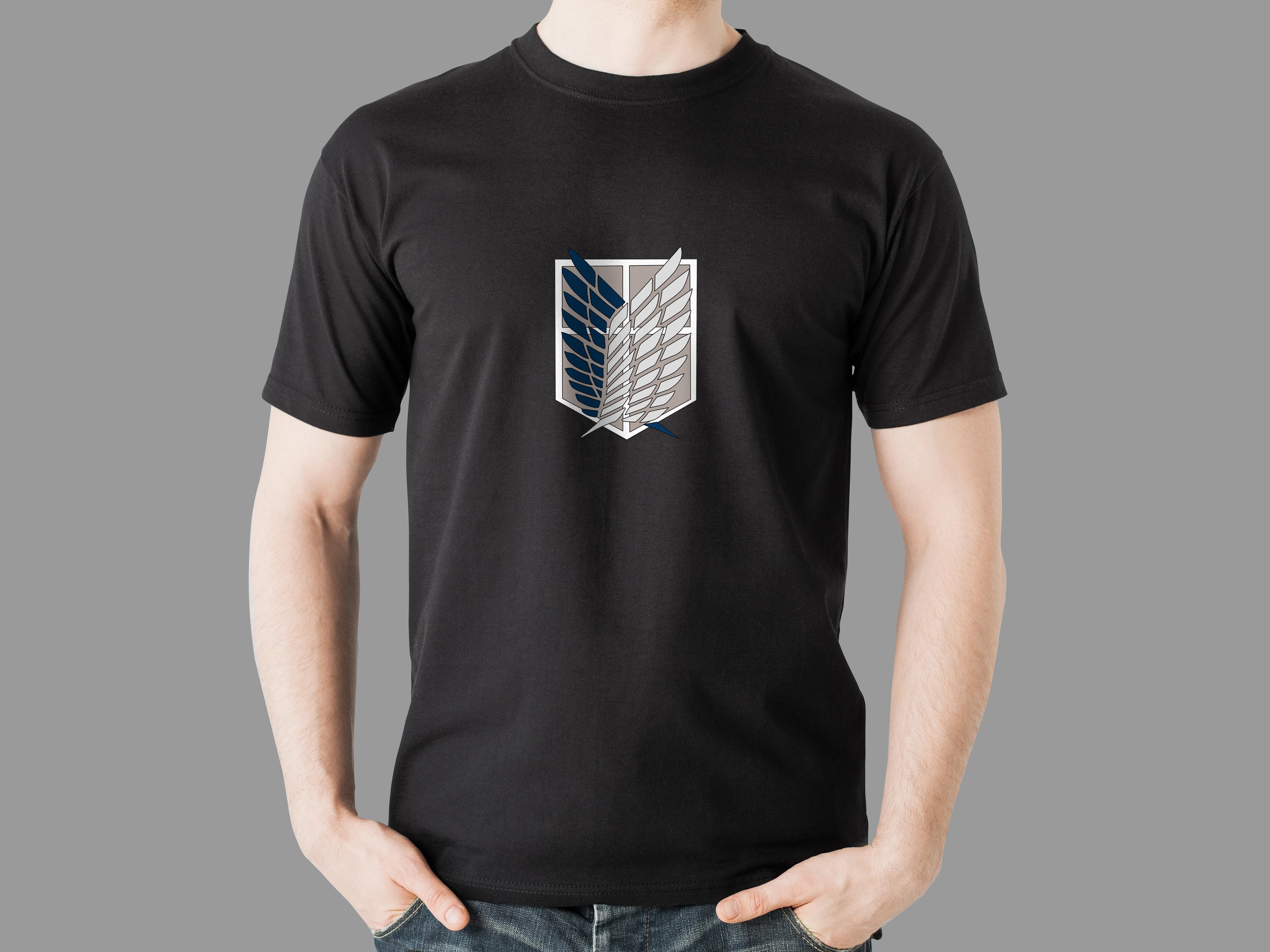4 Tips Membuat Desain Kaos Custom Yang Baik!No. 4 Jangan Sampai Dilewatkan!