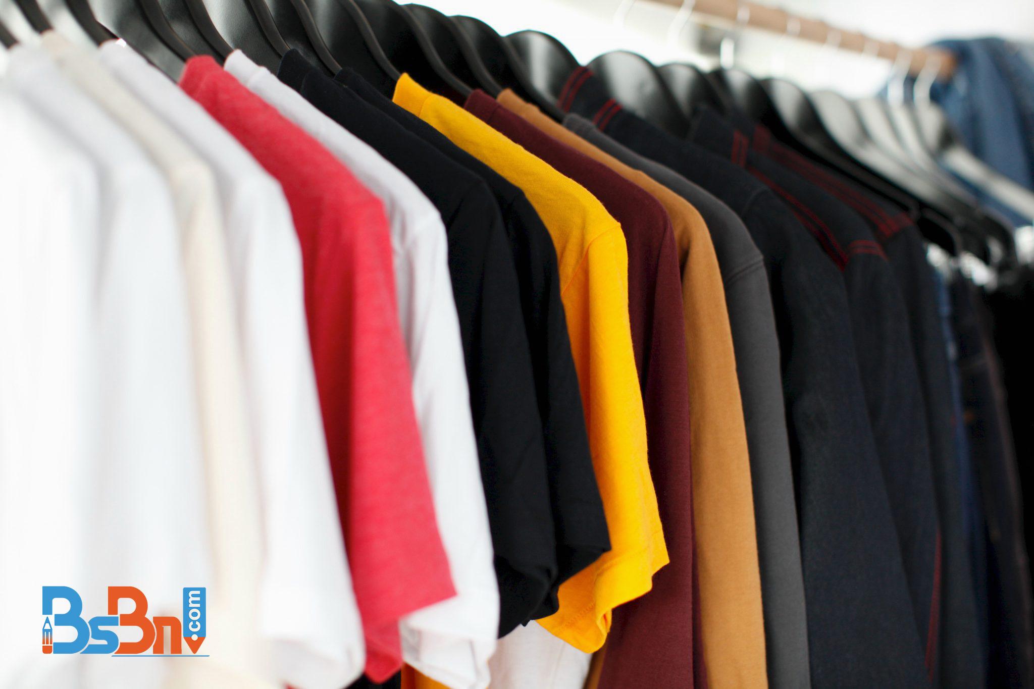 5 Bahan Terbaik Untuk Kaos Custom Anda! No. 1 Sangat Dianjurkan!