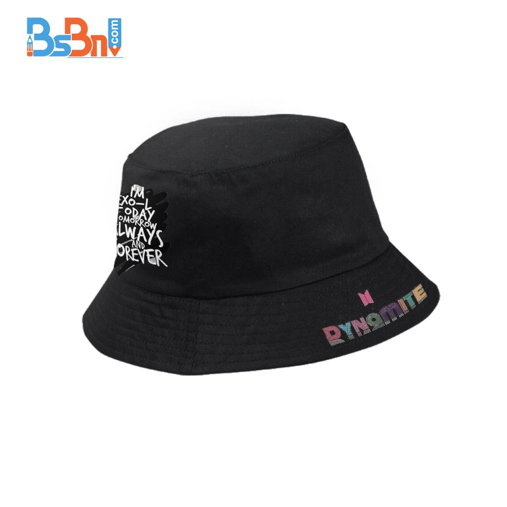 topi custom